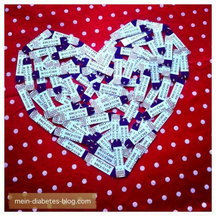 Diabetiv Valentine
