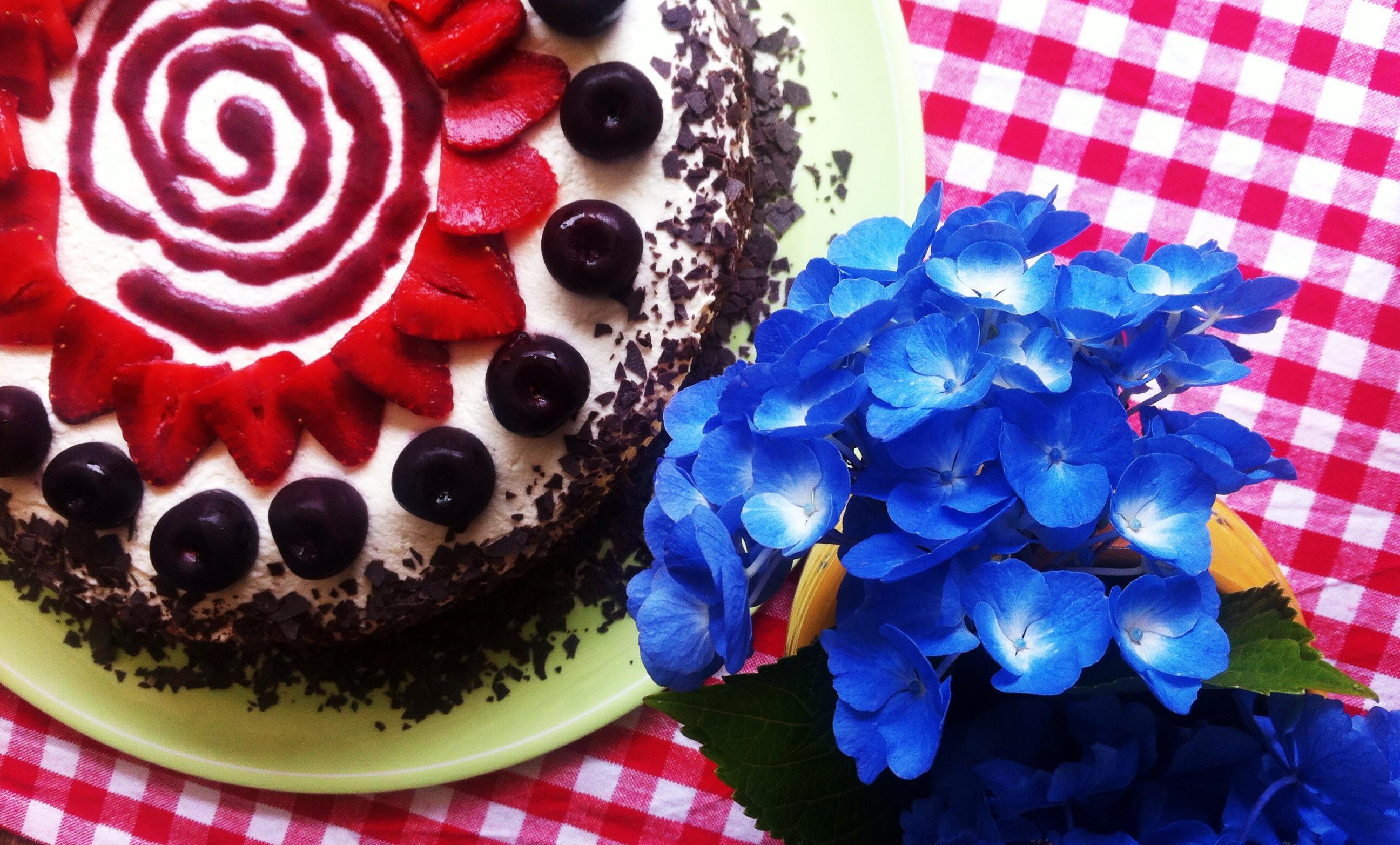 Torte und so