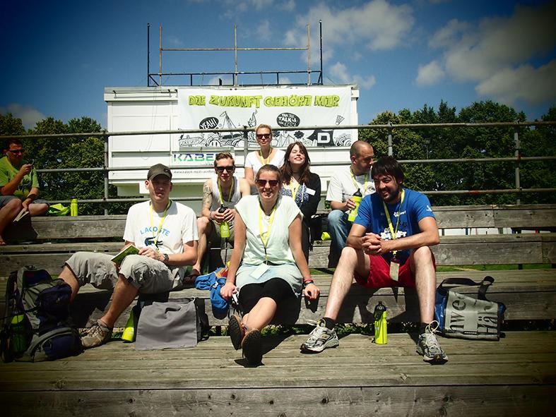 Camp D 2014