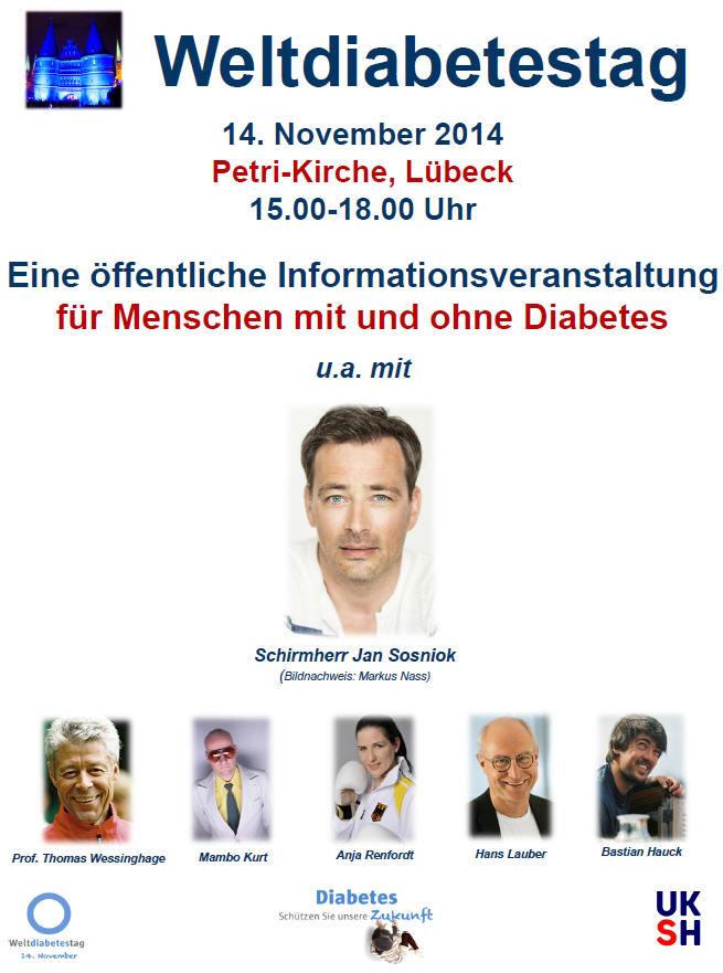 WDT 2014 Lübeck