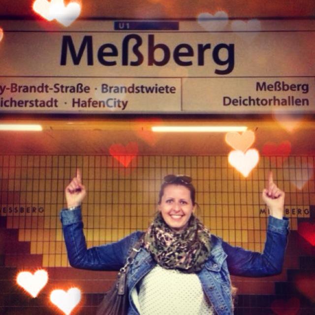 Hamburg Messberg